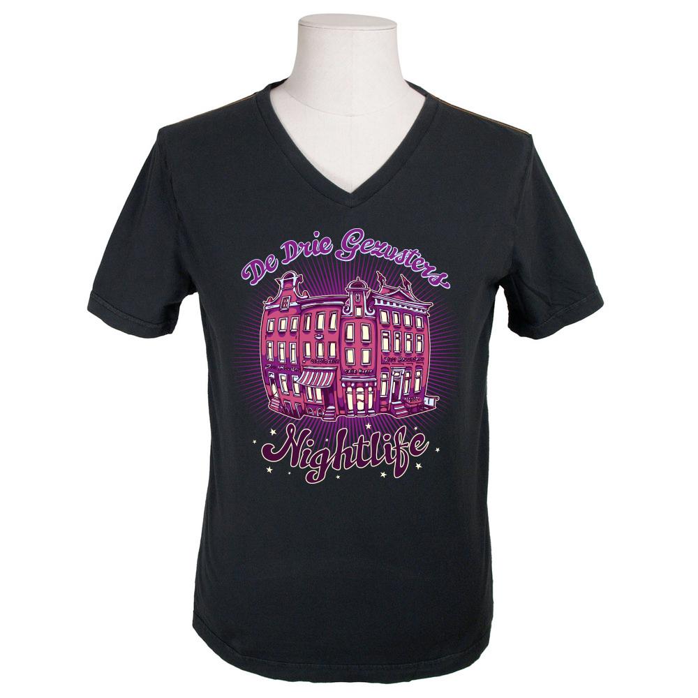 Voorbeeld shirt